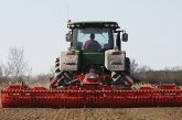 Kuhn: New EL series power harrow produces very fine tilth