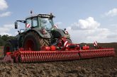 Kuhn: Foldable harrows now extend to 8m wide