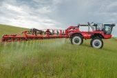 Agrifac: MountainMasterPlus sprays steeper slopes