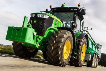 John Deere: Fuel efficiency to be rewarded