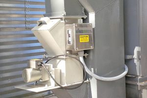 Kentra: New grain dryer control system simplifies crop management