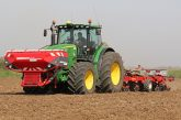 Horsch: Mounted Maestro offers precision to smaller farms