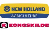New Holland announces the acquisition of Kongskilde