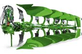 Amazone: Lamma introduction for Cayros range of mounted reversible ploughs