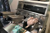 Promatec: Automated anaesthesia for piglet castration