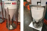 Verbakel: New Vario-Mix cuts feed waste