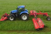 Hi-Spec: Lamma debut for new mower