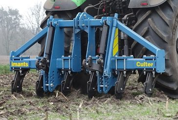 Imants: UK launch for Culter 3.0 subsoiler