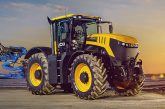 JCB: Flagship Fastracs join 8000 Series