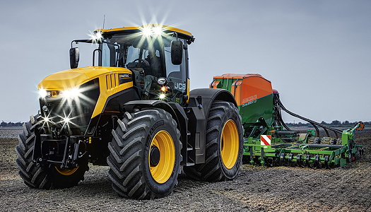 Jcb Flagship Fastracs Join 8000 Series What S New In
