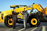JCB: Sima Silver Medal for DualTech VT innovation