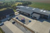 Lemken: New AgroFarm allows training in the workshop and on the field