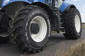 Michelin: Sima Gold Medal for new 2-in-1 tyre technology