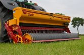 Vredo: Revamped overseeder range set for Lamma reveal