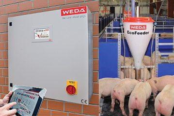 WEDA: Feed mixing the easy way