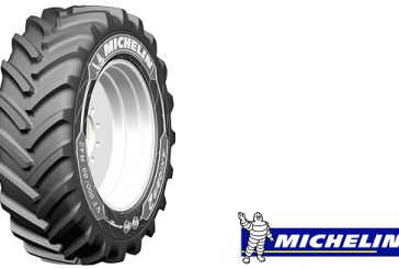 Michelin: Lamma preview for new AxioBib 2 tyre