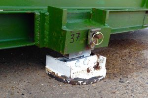 Pharmweigh: Digital weighing kit for pig trailers introduced