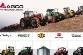 Agco dealers implement new brand distribution sales structures in UK
