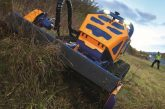 Bomford Turner: New remote-control mowers launched