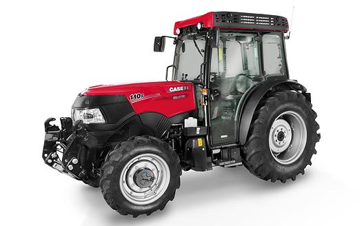 Case IH: New Quantum tractors bring better performance ...