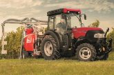 Case IH: New Quantum tractors bring better performance