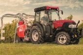 Case IH: New Quantum tractors bring better performance