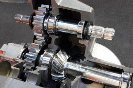 Maschio: Horsepower boosted across power harrow range