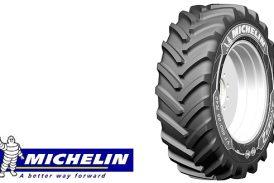 Michelin: Lamma Show preview for new AxioBib 2 range