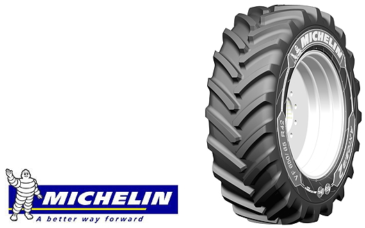 Michelin: Lamma Show preview for new AxioBib 2 range