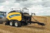 New Holland: Latest-generation BigBaler 1290 Plus launched