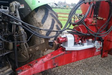 SafeShaft Systems: Drive system for vacuum tankers replaces the PTO