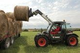 Bobcat: New telescopic loaders to launch at Sima 2017