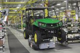 John Deere: Gator factory expands to meet demand