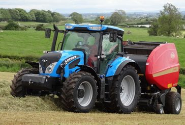 "Landini: New ""Active"" four- and six-cylinder models offer from 143hp to 175hp"