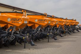Mzuri expands manufacturing capabilities