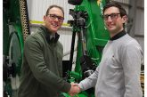 Spearhead Machinery expands its UK sales team