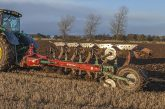 Kverneland: Two-year warranty on new equipment purchases