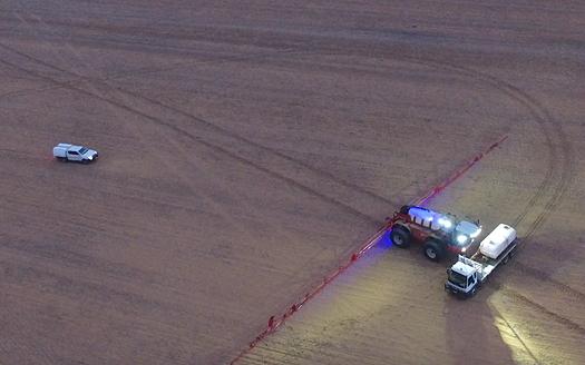 Agrifac: Condor sprayer is a record breaker in Australia