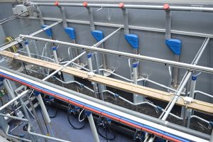 Hanskamp: More than 10,000 PipeFeeders now in use