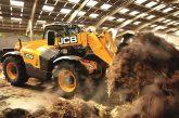 JCB: Agri SmartPower Loadalls  offer substantial fuel savings