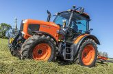Kubota: MGX-III multi-function smart tractors launched