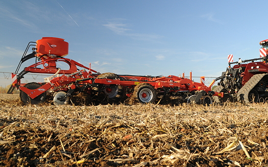 Kuhn: Performer range goes XL