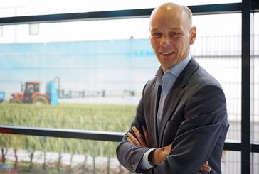 Lemken: Head of new Crop Care business unit named