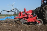 Opico: He-Va Combi-Lift Pre-Cultivator to launch at Cereals 2017