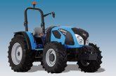 Landini: New scraper tractor candidates launched