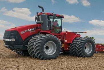 Case IH: Steiger 620 tractor breaks performance records in Nebraska Test