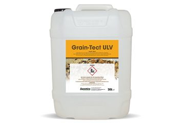 Barretine: Stored grain/pulse insecticide launched within IPM wrapper