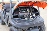 Euromec: LPG Power for Kubota RTV500 utility vehicle