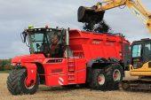 Vervaet: Hydro Trikes on show at Grassland & Muck