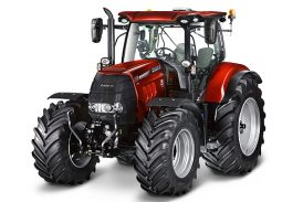 Case IH: Special edition Puma CVX marks 175th birthday